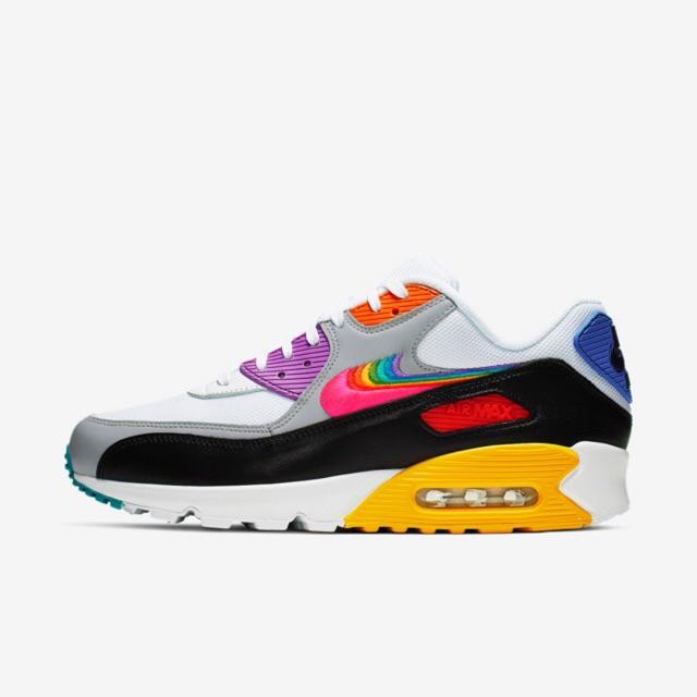 Nike Air Max 90 - BETRUE