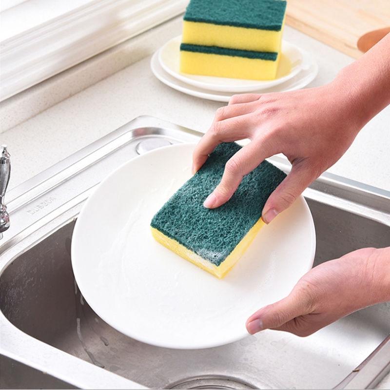 แปรงล้างจานค่าแปรงจาน