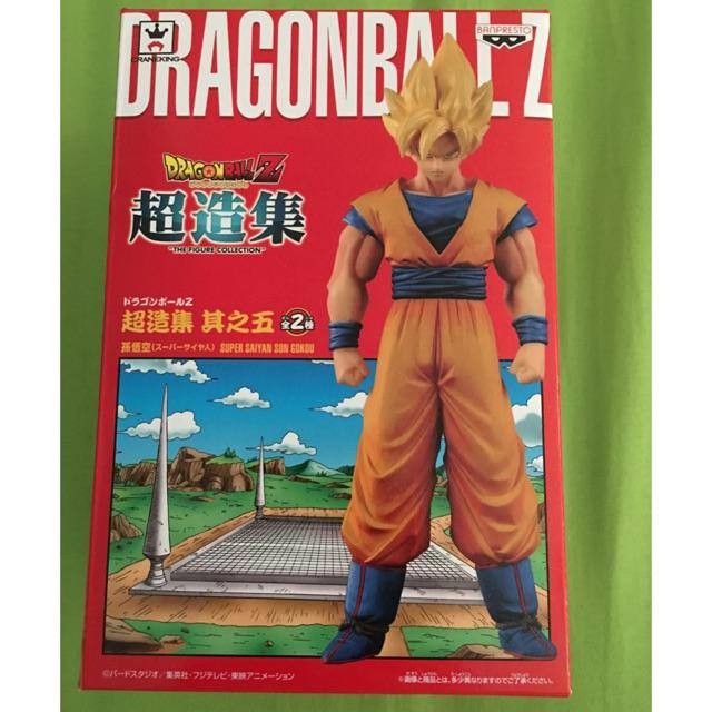 โมเดลโงกุล #Dragonball #DragonballZ