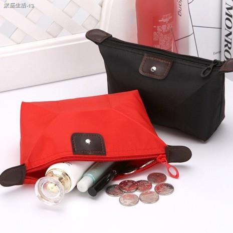 ┇❖bag(BAG1354)-F2กระเป๋าเสริมเดินทางใบเล็ก พับเก็บได้ จัดระเบียบอเนกประสงค์