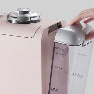 [ผ่อน0%] Joyoung เครื่องทำน้ำอัลมอนด์ /ทำน้ำเต้าหู้ /Almond/อัลมอนด์/กาแฟ /โจ๊กเด็ก**พร้อมล้างเครื่องและฆ่าเชื้อไอน้ำ