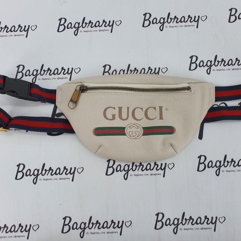 ****gucci belt bag small size