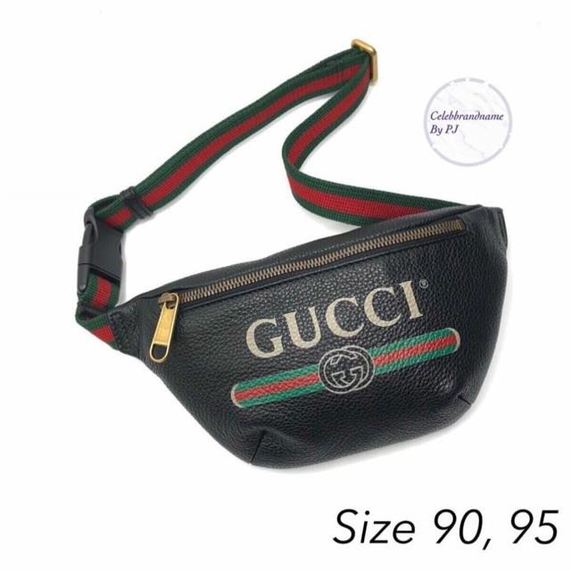Gucci Belt Bag Mini size