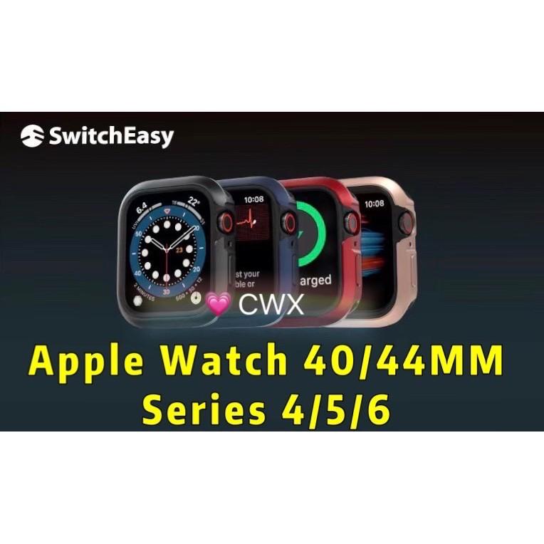 Switcheasy เคสนาฬิกา Apple Watch รุ่น Odyssey Case เคสแอปเปิ้ลวอช เคส apple watch เคส apple watch 40/44MM