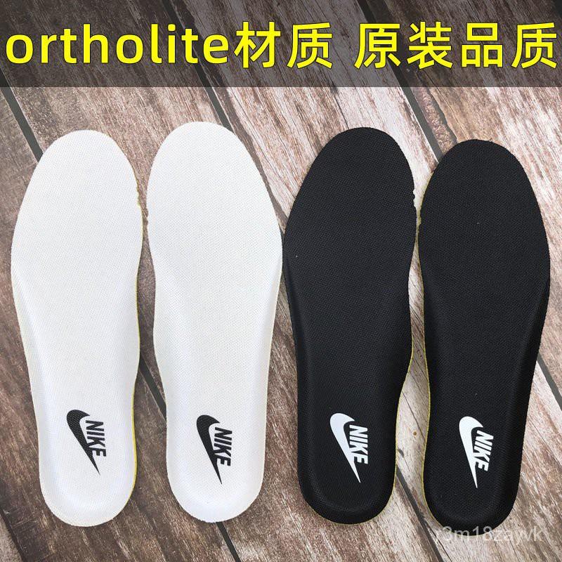 แผ่นรองเท้า พื้นรองเท้า แผ่นเสริมรองเท้ารองเท้า Nike ส่งเสริมพื้นรองเท้าคุณภาพเดิมAIR MAX90 97ชายและหญิงระบายอากาศรองเท้