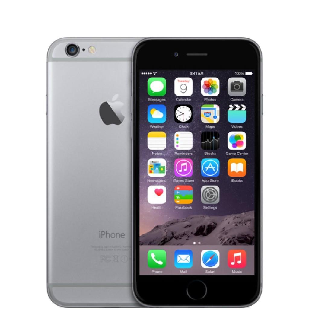 Apple iPhone 6 Plus【COD✔】ใช้ 100% ต้นฉบับ / 95% ใหม่ / 3 เดือนรับประกัน / 16GB 64GB 128GB