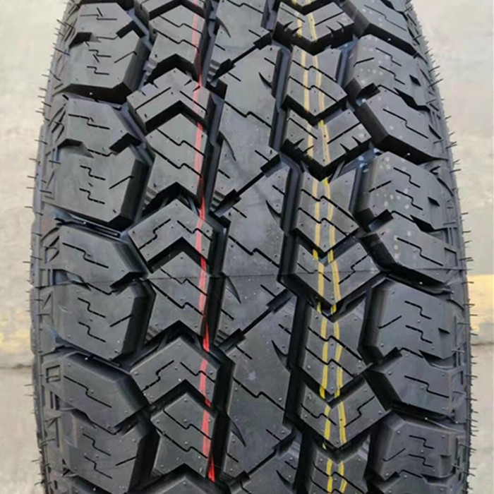 ☃215 / 60R17 Double Star Wild Master Offroad Tyre 225 235/50 55 60 65Rr18 at W01
