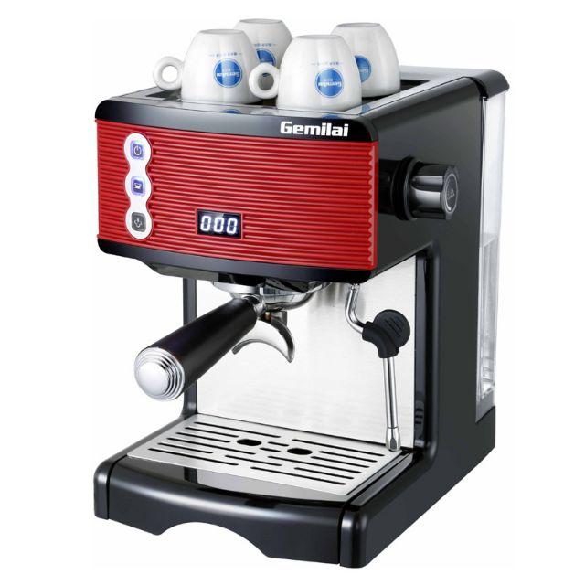 เครื่องทำกาแฟ Gemilai