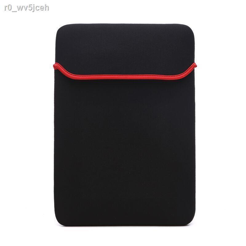 lowest price ราคาต่ำสุด▨♀โน้ตบุ๊ค Dell 14 นิ้ว Lingyue 5000 7000 เคสคอมพิวเตอร์กระเป๋าเดินทางใหม่ขนาด 15.6 นิ้วกระเป๋