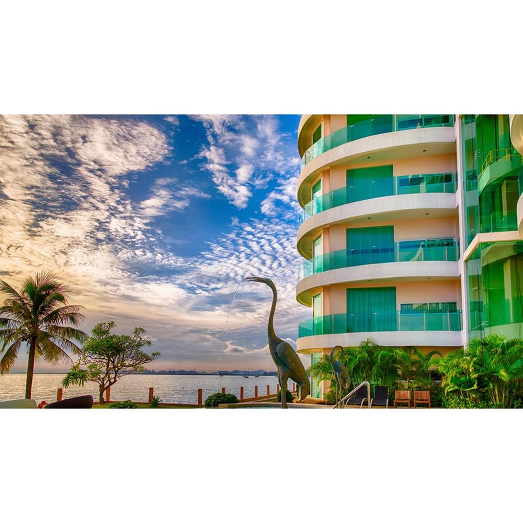 คอนโดพาราไดส์ โอเชี่ยน วิว บัตรกำนัลส่วนลด - Paradise Ocean View Condominium Discount Voucher.