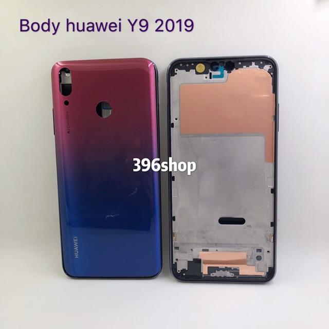 บอดี้ Body huawei Y7 Pro、Y7 Prime 2017、Y9 2018、Y9 2019