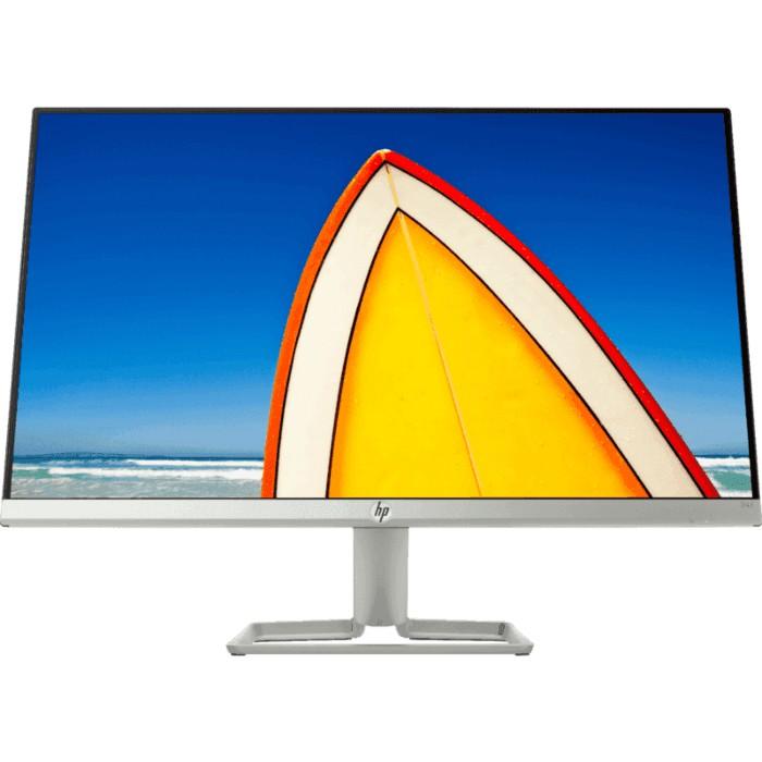 "HP LED Monitor M24f - 23.8"" /IPS/FHD/75Hz จอมอนิเตอร์"