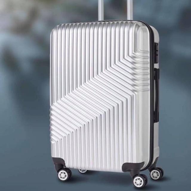"""กระเป๋าเดินทาง ขนาด 24"""" นิ้ว"""