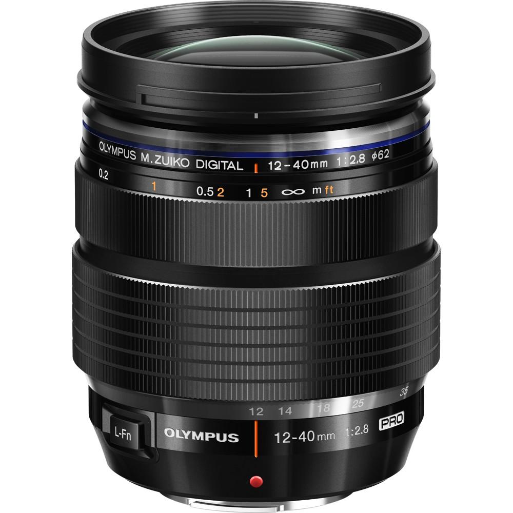 Olympus Lens M. Zuiko Digital ED 12-40mm f/2.8 PRO Z (No Box)(ประกัน EC-Mall)