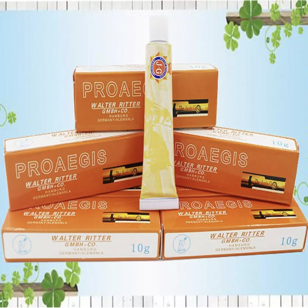 ยาชา,ครีม PROAEGIS ยาชาสำหรับสักคิ้ว สักปาก ยาชาสำหรับเครื่องเลเซอร์ เครื่องจี้ไฝ ปากกาจี้ไฝ เลเซอร์ฝ้ากระ ทาก่อนสัก