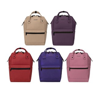 anello กระเป๋าเป้ Backpack Size Mini Series CITY Lights รุ่น AT-B2812
