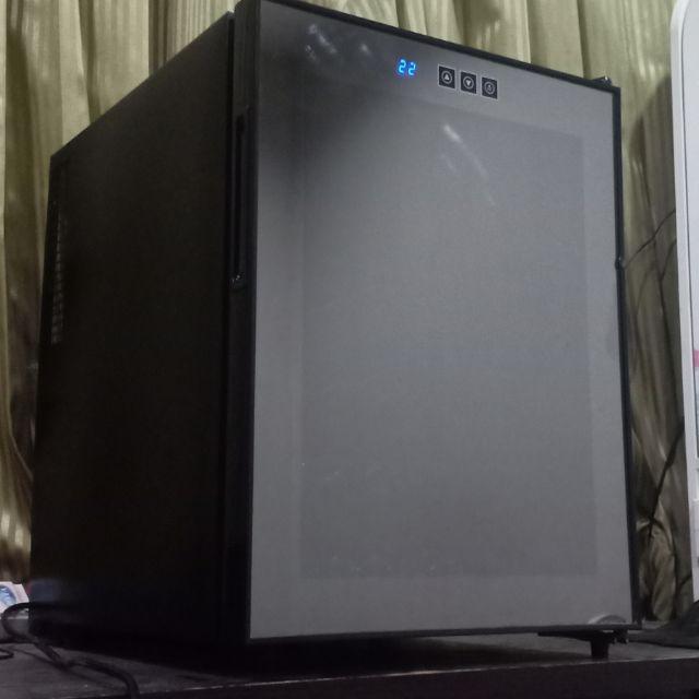 #ตู้เย็นPeltier Diy  (พรีออเดอร์) #ตู้แช่ไฟAc-DC #ตู้ไวน์ Wine Cooler Peltier Refrigeration coolling(มือสอง)