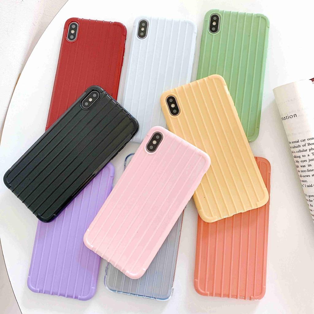 เคส Samsung Galaxy A20S S8 S10 J4 A6 Plus + J6 J8 2018 S9 J7 J2 Prime G530 J5 J7 Pro S10e Note 9 Case Soft Silicone Slim TPU Cover