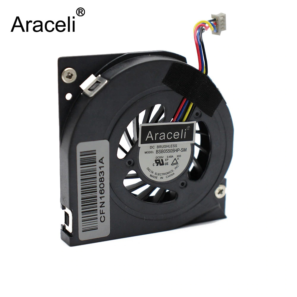 New original cpu cooling fan FOR GIGABYTE BRIX PC MINI Computer CPU fan Cooler for Intel NUC NUC5CPYH fan FOR ASUS VivoM
