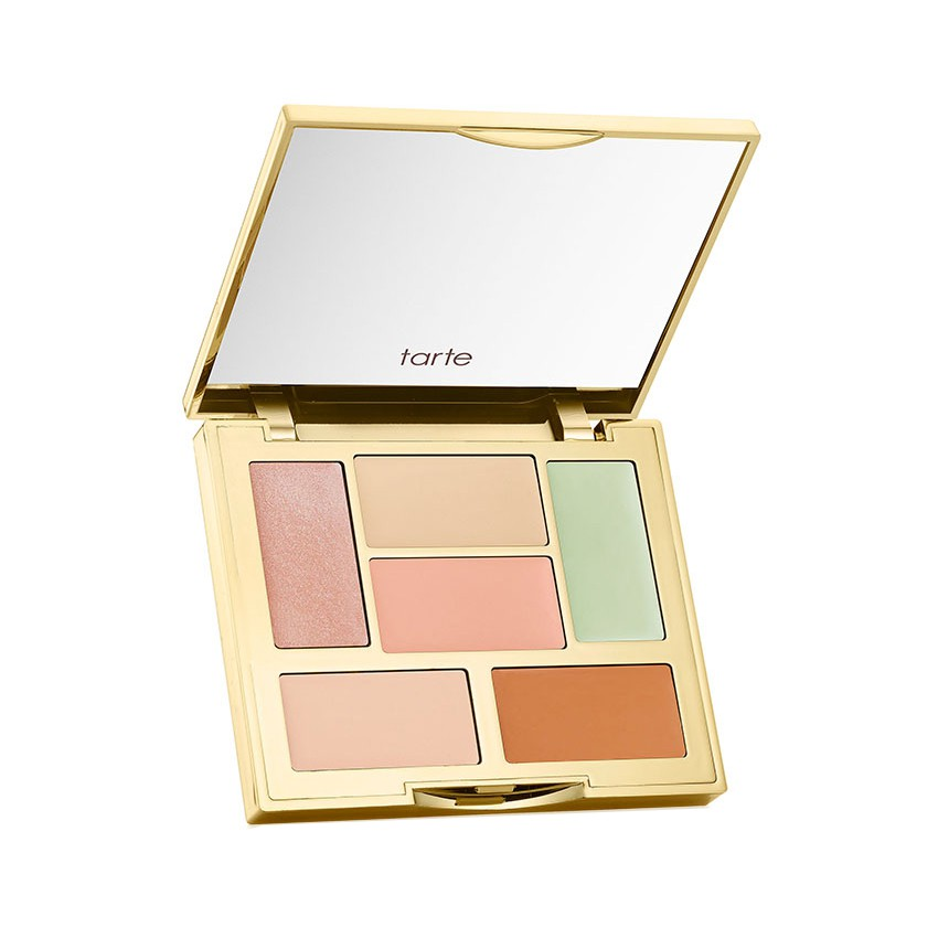 Tarte Limited-Edition Color Your World Color-Correcting Palette (1 ตลับ)