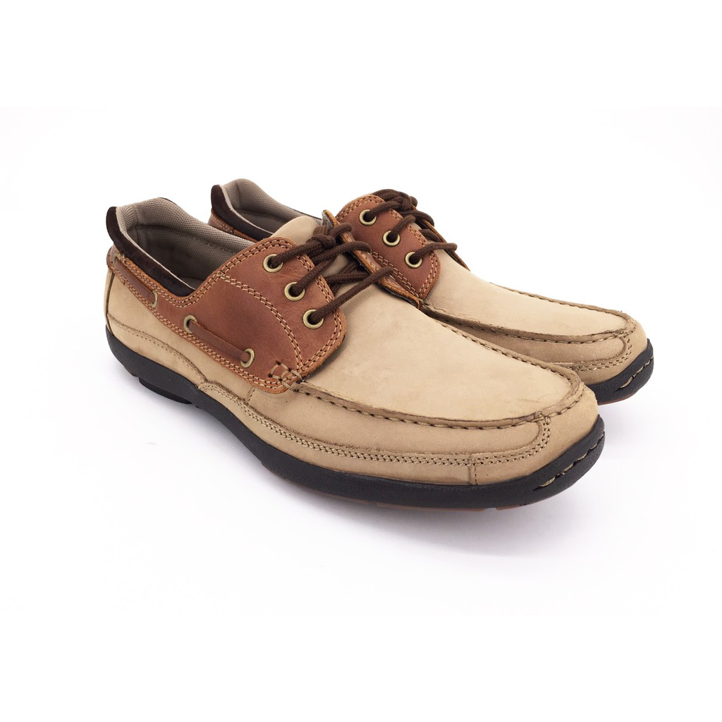 Saramanda รุ่น 097011 Viper I รองเท้าคัชชูหนังผู้ชาย แบบผูกเชือก มี 2 สี