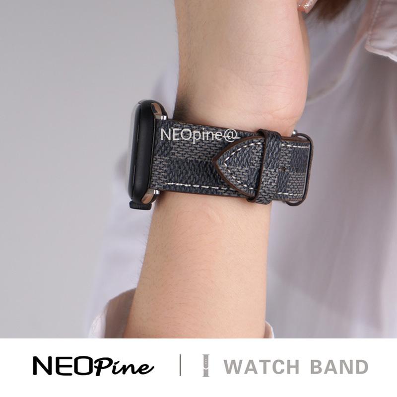 สายนาฬิกาข้อมือสําหรับ Apple Watch 5 Generation Iwatch6 Applewatch4 / Se