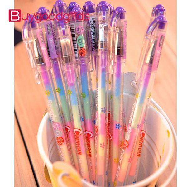 Stationery School Novelty Office Student Gel Pen Erasable 0.5mm 47200