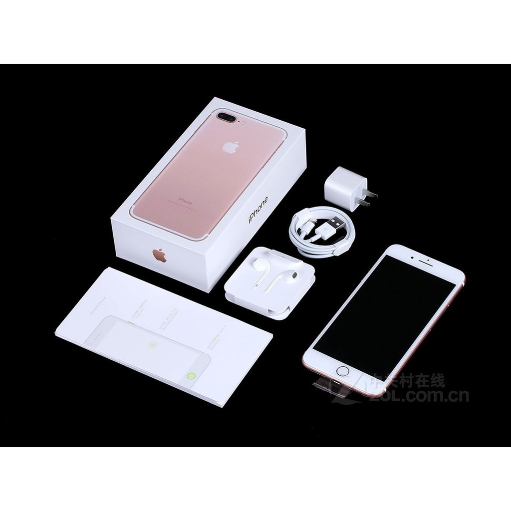มือถือมือสองiphone 7 plus apple iphone 7 plus &&(|| 128 gb || 32 gb)