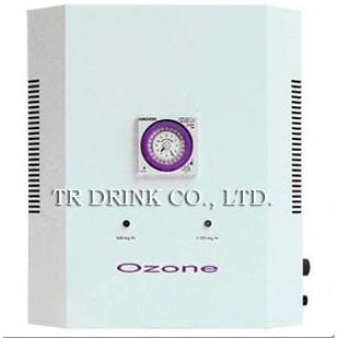 เครื่องผลิตโอโซน OZONE 1000mg