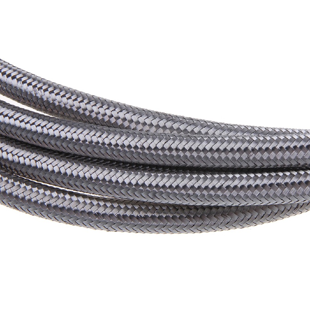 Universal Fuel Line Petrol Fuel Pipe Hose For Chainsaw String Trimmer Durable
