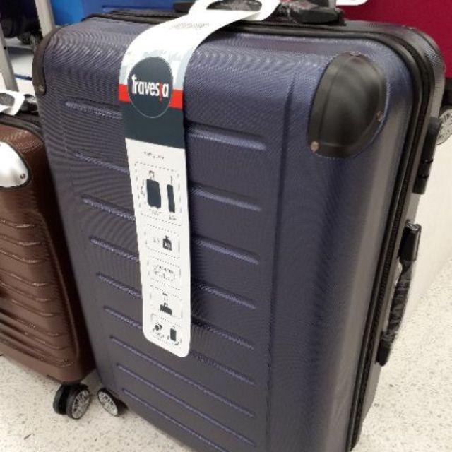 กระเป๋าเดินทาง กระเป๋าเดินทาง 20 นิ้ว กระเป๋าเดินทาง 20-24นิ้ว นำเข้าจากต่างประเทศ