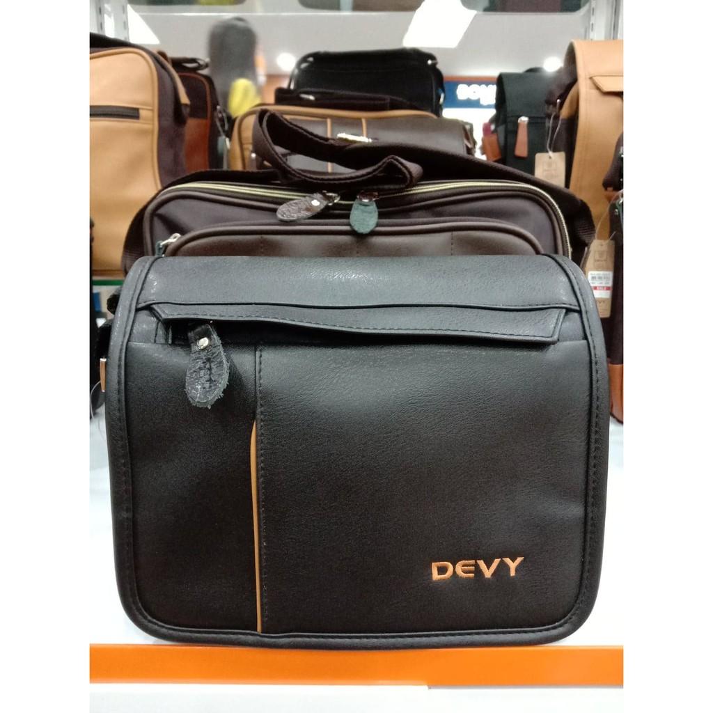 กระเป๋าสะพายข้าง Devy รุ่น 2499-1 ราคาพิเศษ 790
