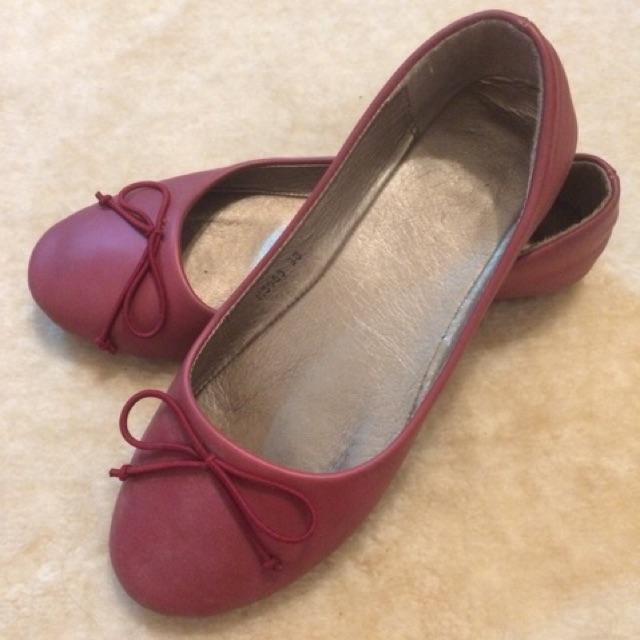 รองเท้าคัชชู 👠
