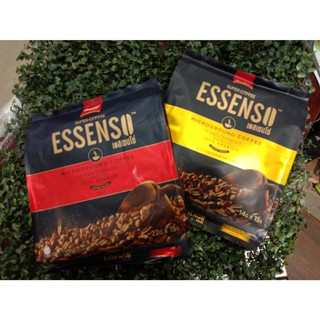 Review Essenso Microground Coffee Blend Arabica 15 Stick