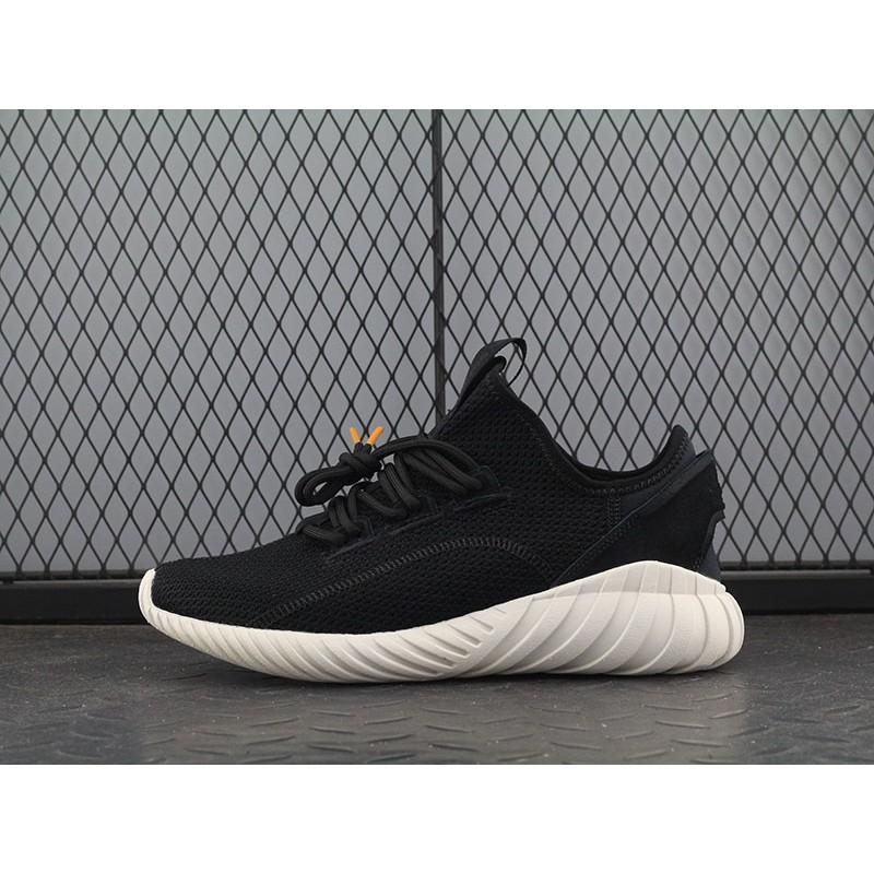 sports shoes 1709b 6e265 Find Price Adidas Tubular Doom ถุงเท้า Primeknit ทอดำและขาว ...