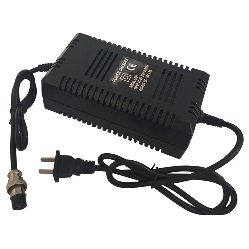 24 Volt electric scooter charger