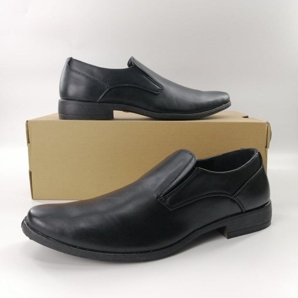 Sale!! ลด50% Bata รองเท้าหนังคัชชูผู้ชาย ยี่ห้อบาจา สีดำ เบอร์ 5-11 รุ่น 851-6378