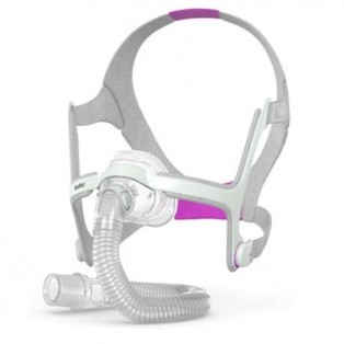 หน้ากาก Nasal Mask Airfit N20 For Her