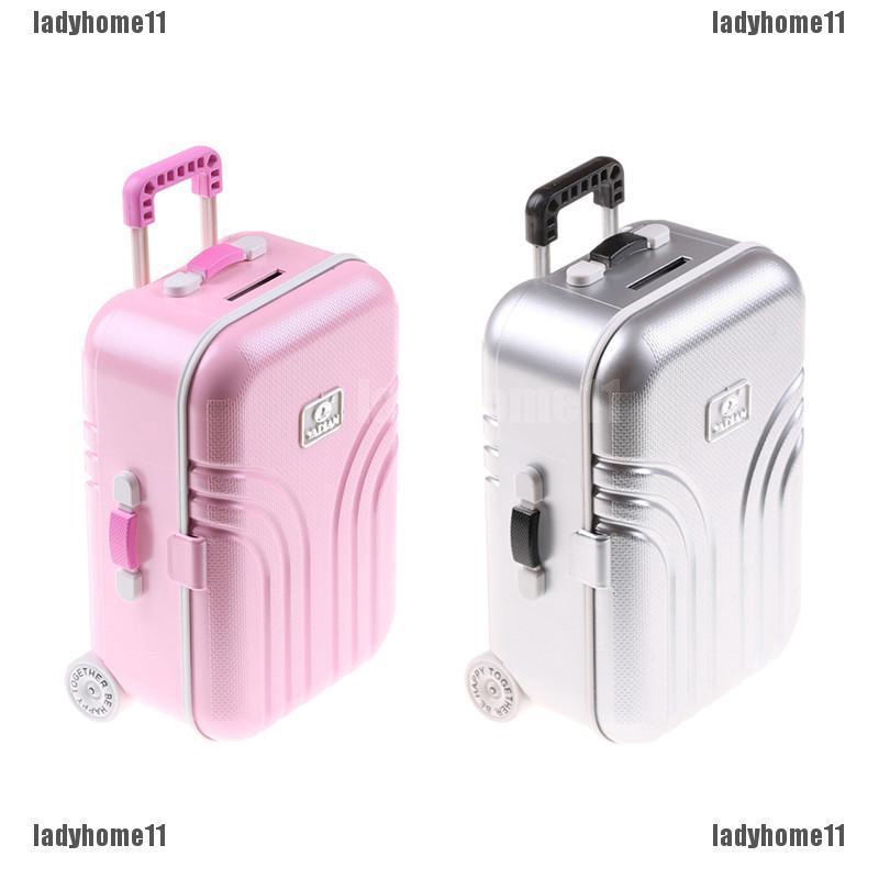 กระเป๋าเดินทางขนาด 18 นิ้วสําหรับตุ๊กตา