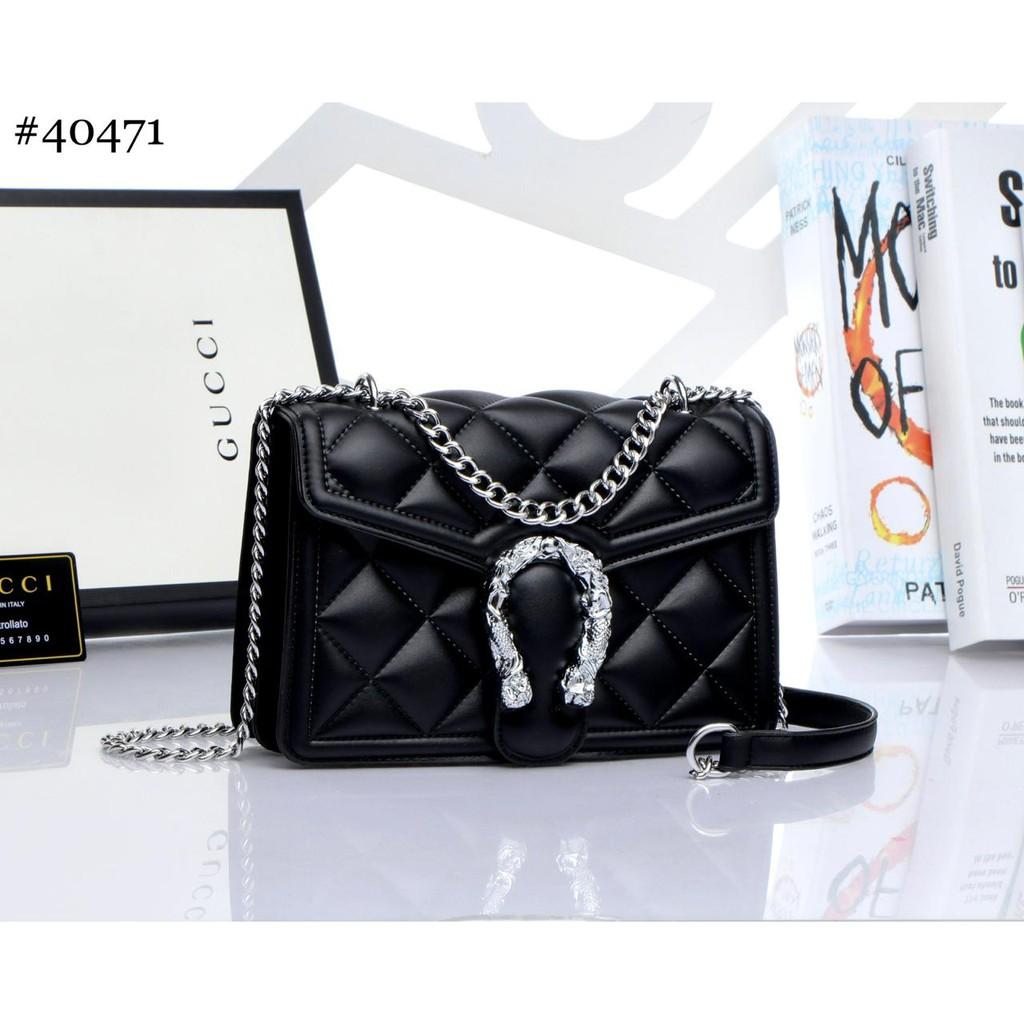 Gucci Dionysus กระเป๋าสะพายไหล่ 40471