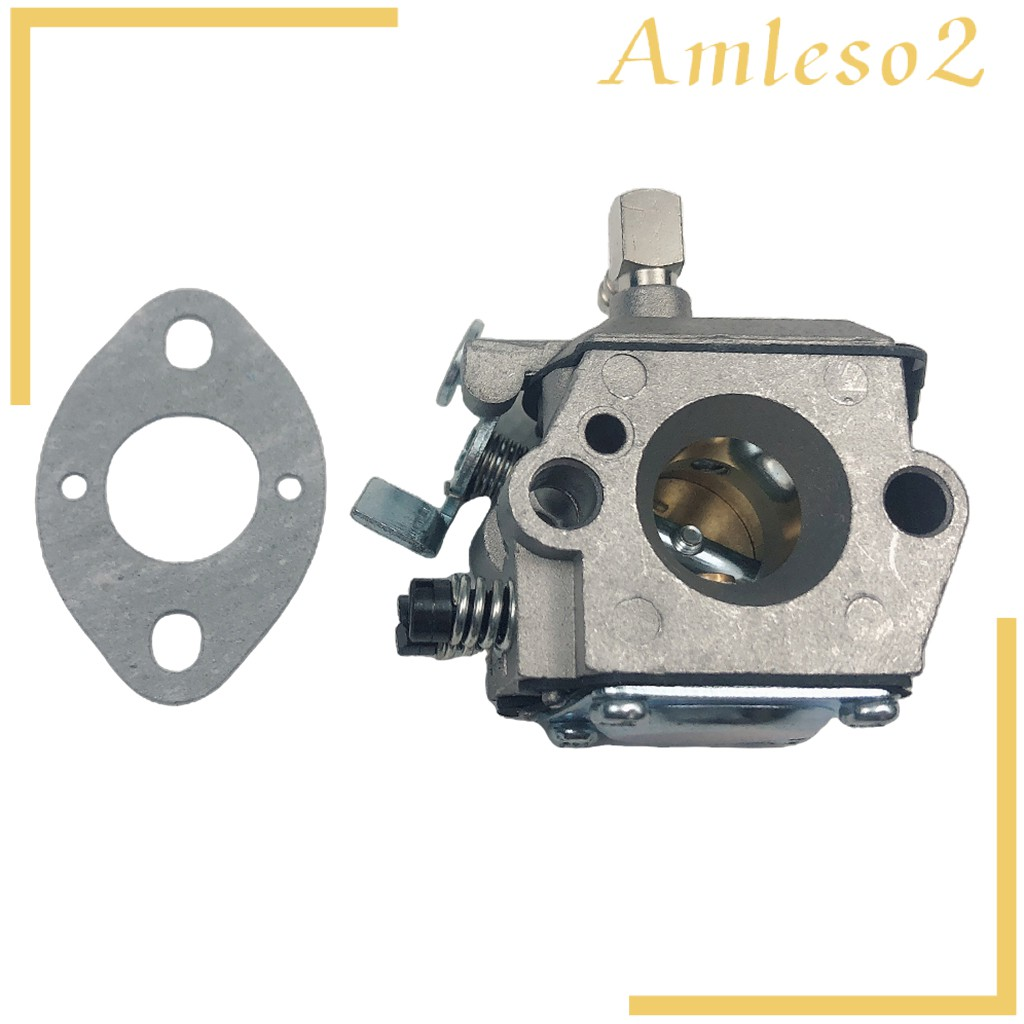 ( Amleso2 ) อะไหล่คาร์บูเรเตอร์โลหะสําหรับเลื่อยโซ่ Stihl 038 Ms 380 038 028