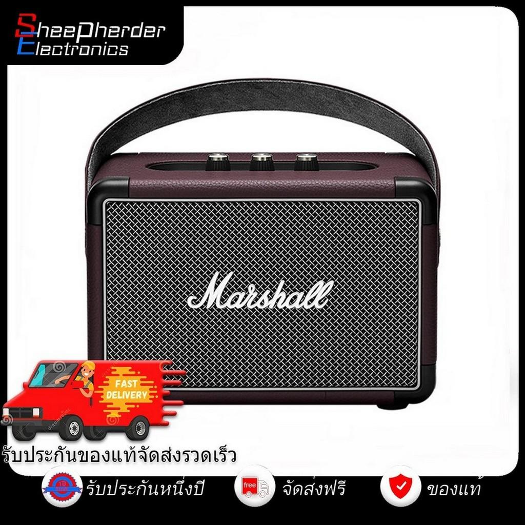 ลําโพงบลูทูธ Marshall Kilburn Ii ( 1 Year Warranty ) CHDH