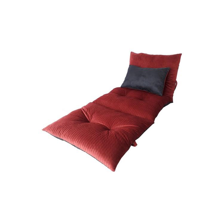 ส่งฟรี ปิคนิค 70X180 VENUS RED HLS | HOME LIVING STYLE | ที่นอนปิคนิค ที่นอนปิคนิค Mattress & Bedding เติมเต็มช่วงเวลาแห