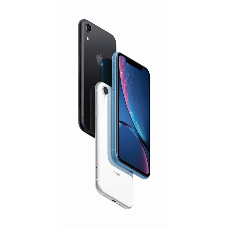 Apple iPhone XR 64GB * เครื่องศูนย์ไทย รับประกันศูนย์ 1 ปี