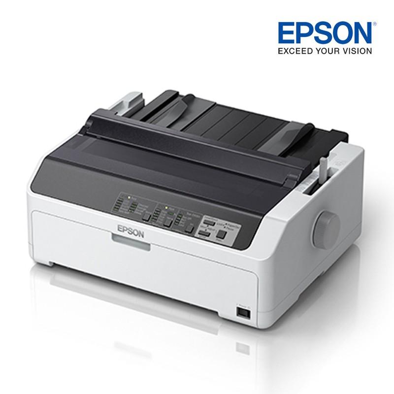 EPSON PRINTER IMPACT รุ่น LQ-590II