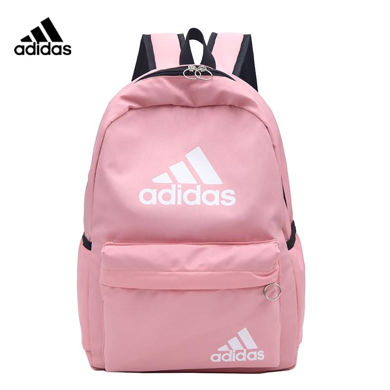 『คุณภาพดี』 กระเป๋าเป้สะพายหลังชายและหญิง อาดิดาส Adidas Men's Backpack