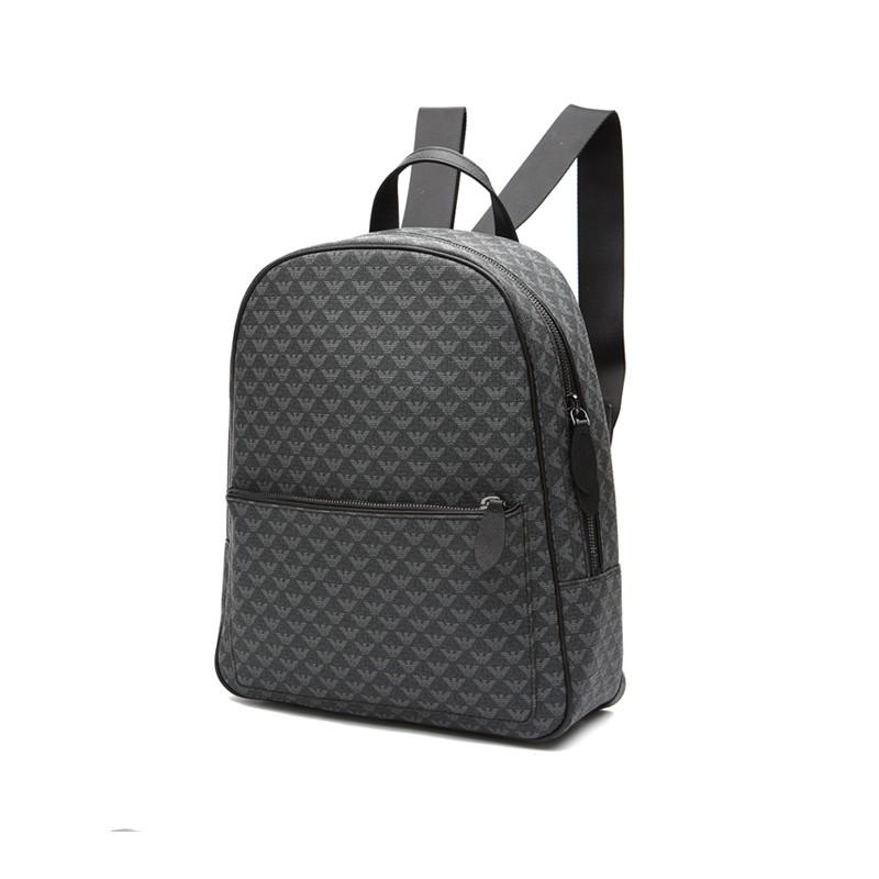Armani / Armani กระเป๋าสะพายกระเป๋าผู้ชายกระเป๋าเดินทางกระเป๋าชายกระเป๋าเดินทางถุงใหญ่เยาวชน