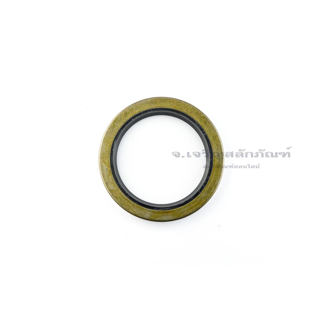 ซีลกันน้ำมัน ขนาดรูใน 110 mm SB 110 TB4 110 Oil Seal SB 110-150-15 TB4 110-140-14 ซีลขอบเหล็ก