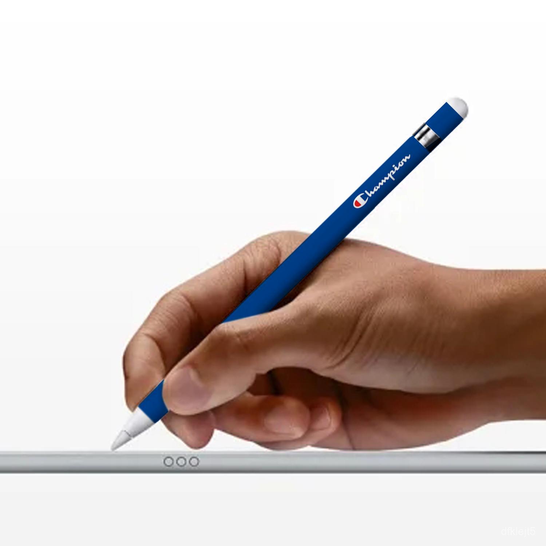 ปากกาโทรศัพท์★ApplePencilสติกเกอร์ AppleiPadสไตลัสฟิล์มป้องกันส่วนปากกาปากกาStylus1/2รุ่นรอยขีดข่วน mmRi