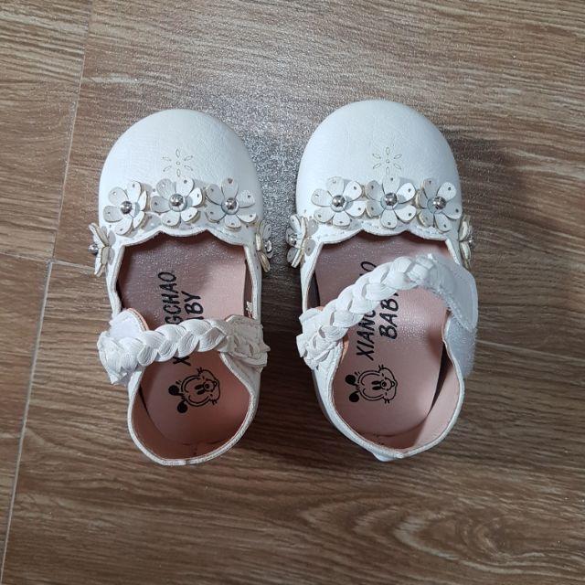 รองเท้าเด็กคัชชู มือสอง